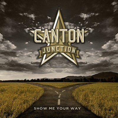 Show Me Your Way   -     By: Canton Junction