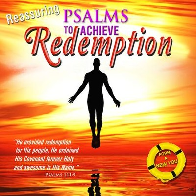 Reassuring Psalms to Achieve Redemption, CD  -     By: David & The High Spirit