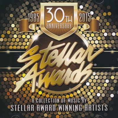Best of 30 Years: A Stellar Salute to Gospel Music   -     By: Various Artists