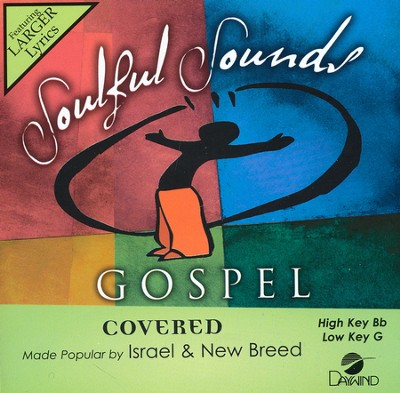 Covered  -     By: Israel & New Breed