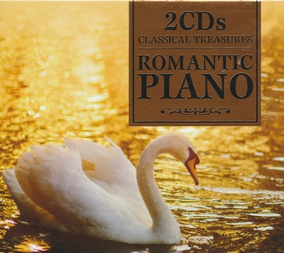 Classical Treasures: Romantic Piano   -     By: Various Artists