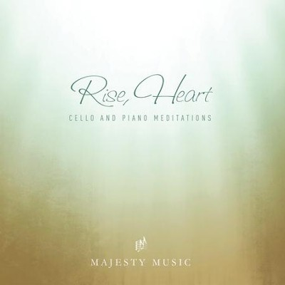 Rise, Heart  -     By: Ron Patch Hamilton