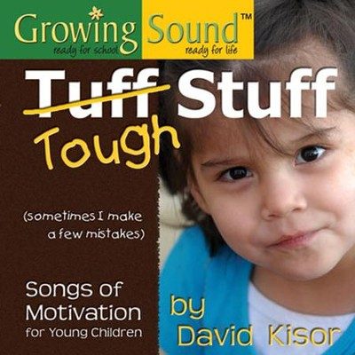 Tough Stuff: Songs of Motivation  -