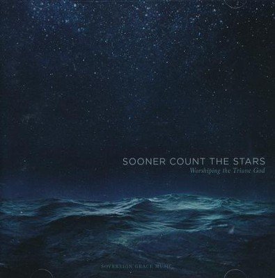 Sooner Count the Stars  -