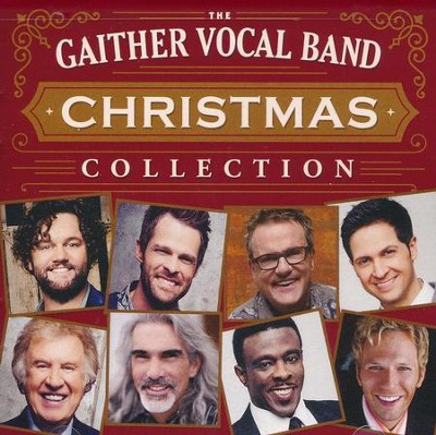 Christmas Collection   -     By: Gaither Vocal Band