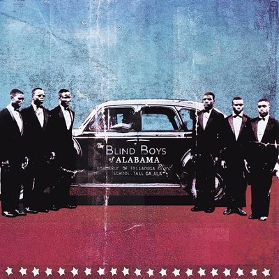 Spirit of the Century  -     By: The Blind Boys of Alabama
