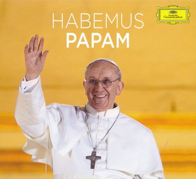 Habemus Papam (2 CDs)   -     By: Pontifical Institute of Sacred Music