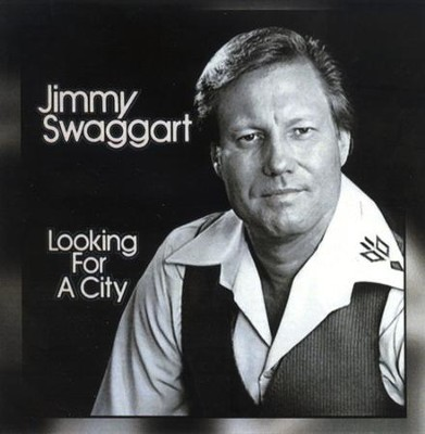 Looking For A City CD   -     By: Jimmy Swaggart
