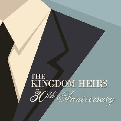 30th Anniversary   -     By: The Kingdom Heirs