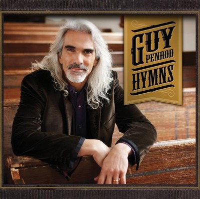 What a Friend We Have in Jesus  [Music Download] -     By: Guy Penrod