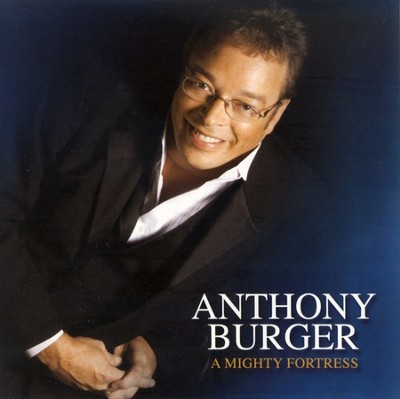 In Christ Alone  [Music Download] -     By: Anthony Burger