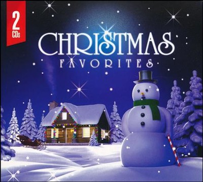 Christmas Favorites (2 Pack)   -