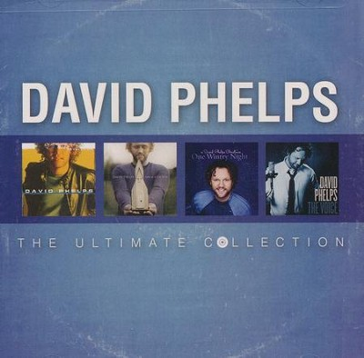 The Ultimate Collection   -     By: David Phelps