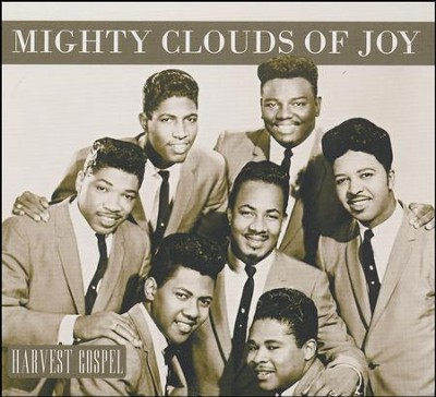 Harvest Collection: Mighty Clouds of Joy   -     By: The Mighty Clouds of Joy