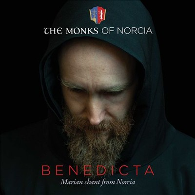 BENEDICTA: Marian Chant from Norcia   -     By: The Monks of Norcia