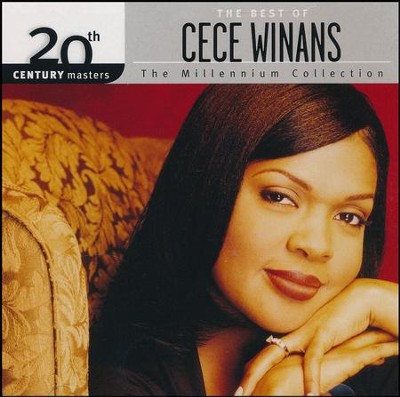 The Millennium Collection: The Best of CeCe Winans   -     By: CeCe Winans