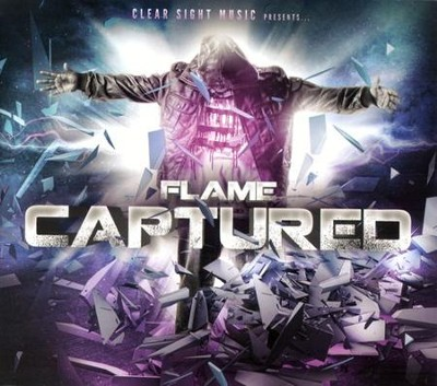 Captured CD   -     By: Flame