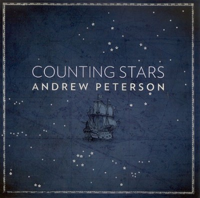 World Traveler  [Music Download] -     By: Andrew Peterson