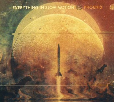 Phoenix   -     By: Everything In Slow Motion