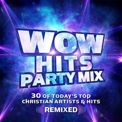 WOW Hits: Party Mix   -