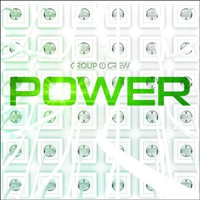 Power   -     By: Group 1 Crew