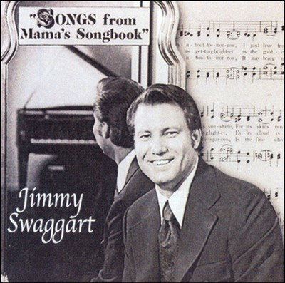 Songs from Mama's Songbook   -     By: Jimmy Swaggart