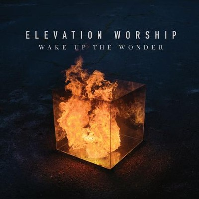 Wake Up the Wonder CD   -     By: Elevation Worship