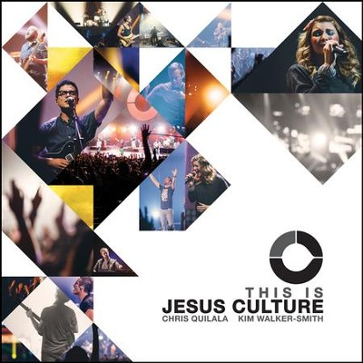 This Is Jesus Culture (Live in the United States)  -     By: Jesus Culture