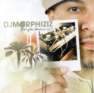 Best of the Submissions Vol. 3 (Instrumentals)  [Music Download] -     By: DJ Morphiziz