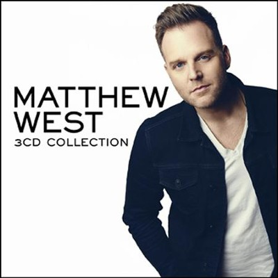 Matthew West 3 CD Collection   -     By: Matthew West