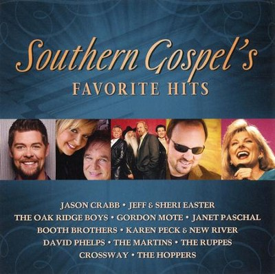 Southern Gospel's Favorite Hits   -