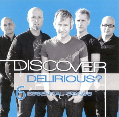 Discover: Delirious? CD   -     By: Delirious?