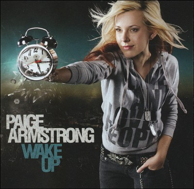 I Dare You  [Music Download] -     By: Paige Armstrong