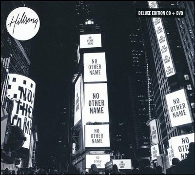 No Other Name (Deluxe Edition) CD+DVD   -     By: Hillsong Worship