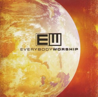 Everybody Worship CD   -     By: Various Artists