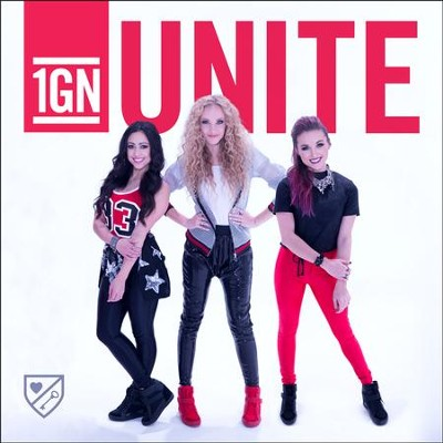 Unite   -     By: 1 Girl Nation