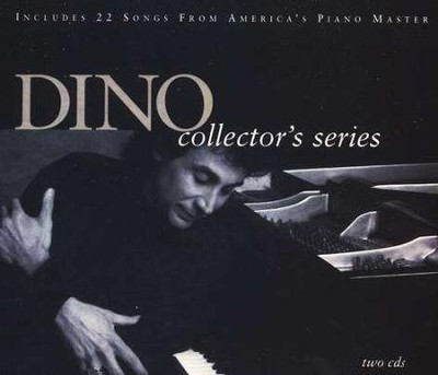 Dino Collector's Series, Compact Disc [CD]   -     By: Dino
