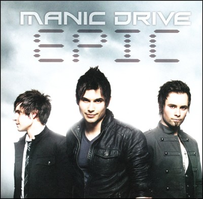 Epic   [Music Download] -     By: Manic Drive