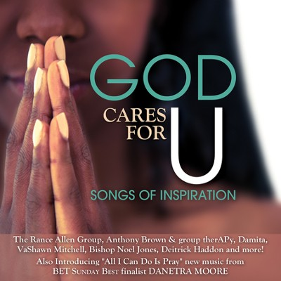 God Cares For U     -     By: Various Artists