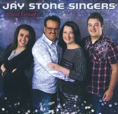 God Enough   -     By: Jay Stone Singers
