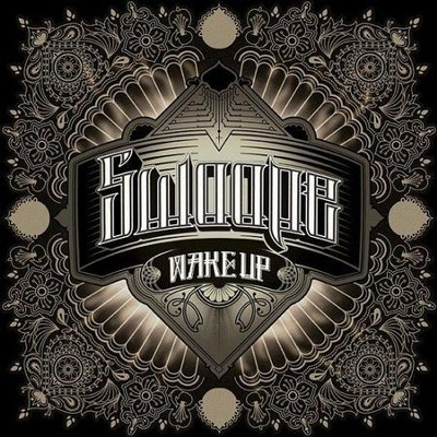 Wake Up  CD  -     By: Swoope