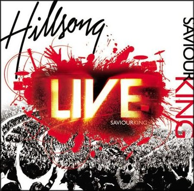 Saviour King, Live Music Book on CD-ROM    -     By: Hillsong Live