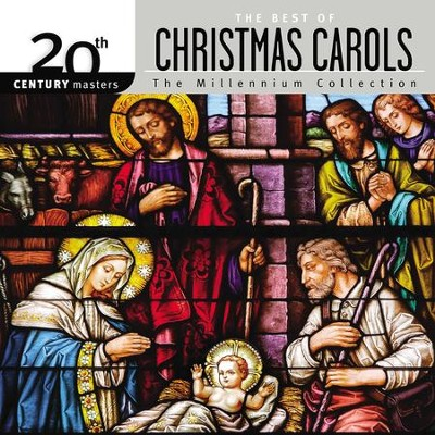 The Millennium Collection: The Best Christmas Carols   -     By: Billy Ray Hearn, Tom Fettke
