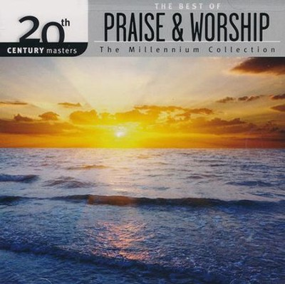 The Millennium Collection: The Best of Praise & Worship   -     By: Worship Together