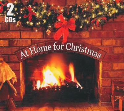 At Home for Christmas (2 CDs)   -     By: Starlite Orchestra