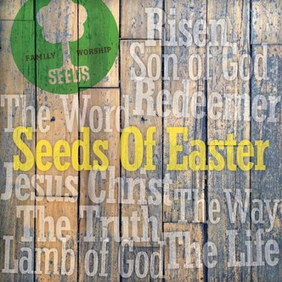 Seeds of Easter EP   -