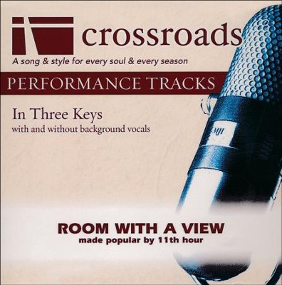 Room With A View, Acc CD   -     By: 11th Hour