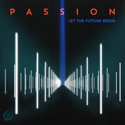 Shout (feat. Chris Tomlin and Matt Redman)  [Music Download] -     By: Passion