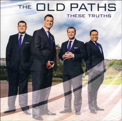 These Truths  [Music Download] -     By: The Old Paths