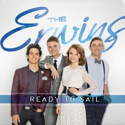Ready to Sail   -     By: The Erwins
